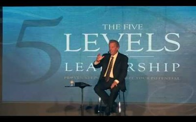 The Five Levels of Leadership - P2